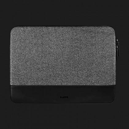 """Чохол-папка LAUT INFLIGHT для MacBook 16"""" (Black)"""