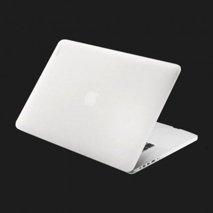 Накладка-чохол Laut (White) для MacBook Pro 15 Retina (2016 - 2019)