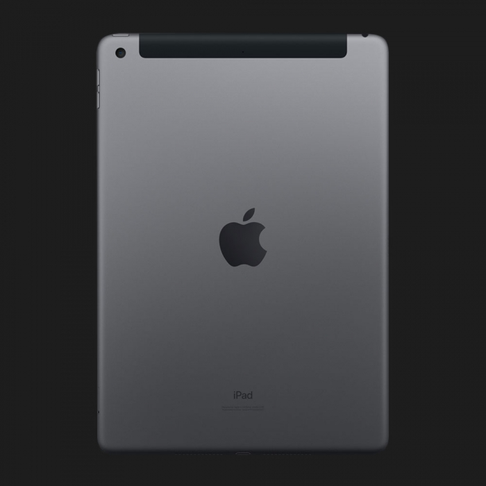 Планшет iPad Mini Wi-Fi 64GB Space Gray (MUQW2) 2019