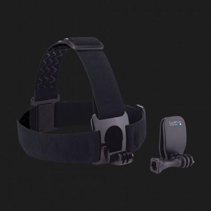Кріплення на голову GoPro Head Strap + QuickClip (ACHOM-001)