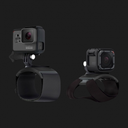 Кріплення на руку та зап'ястя GoPro Hand + Wrist Strap (AHWBM-002)