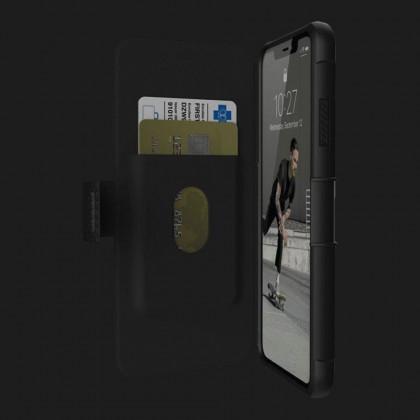 Чохол UAG Metropolis Case для iPhone XS Max (Black)