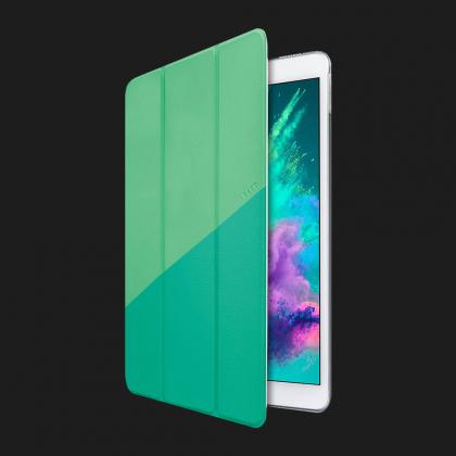 "Laut HUEX Smart Case for iPad Air 10,5"" (2019)/iPad Pro 2017 Spearmint (LAUT_IPD10_HX_MT)"