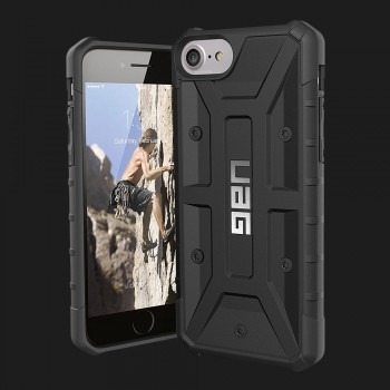 UAG Pathfinder Case для iPhone 8 / 7 / SE(Black)