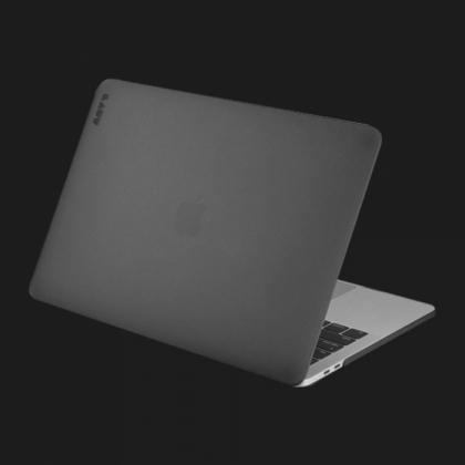 Накладка-чохол Laut (Black) для MacBook Pro 15 Retina (2016 - 2019)