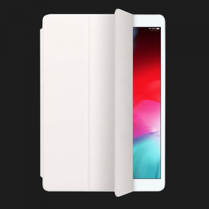 Smart Cover for Apple iPad Air 10.5 (White)