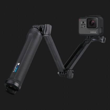 Оригінальний монопод GoPro 3-Way Grip Arm Tripod (AFAEM-001)