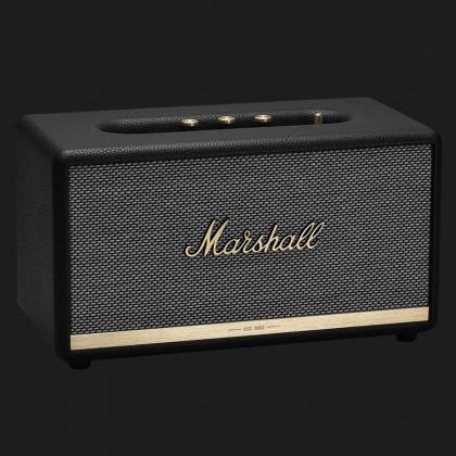 Акустика Marshall Louder Speaker Stanmore II Bluetooth (Black)