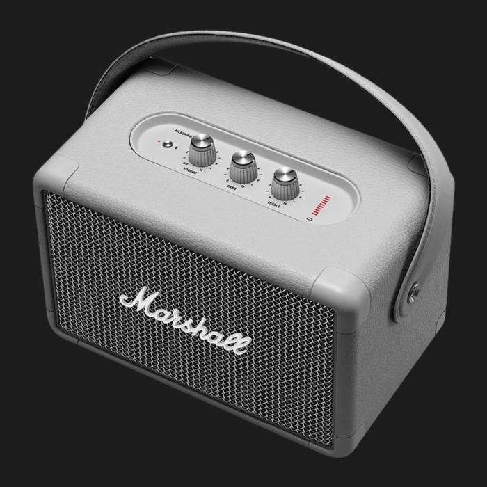 Акустика Marshall Portable Speaker Kilburn II (Gray)
