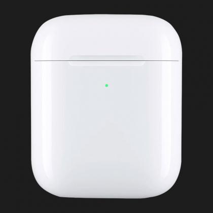 Зарядний кейс Wireless Charging Case for AirPods (MR8U2)