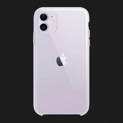 Оригінальний iPhone 11 Clear Case