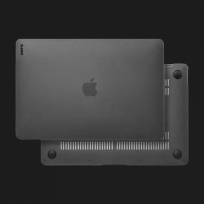 Накладка Laut (Black) для MacBook Pro 13 Retina (2016 - 2020)