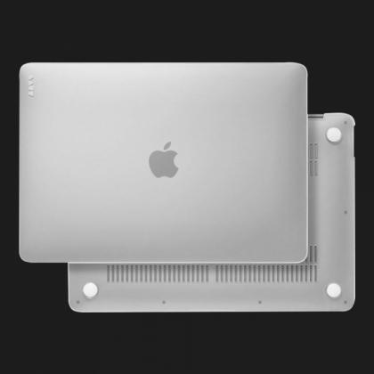 Накладка Laut (White) для MacBook Pro 13 Retina (2016 - 2020)