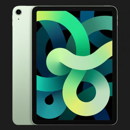 Apple iPad Air, 256GB, Wi-Fi, Green (MYG02)