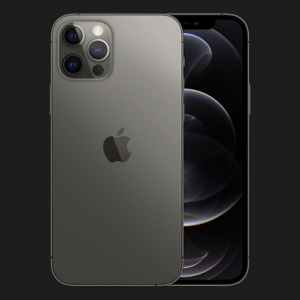 iPhone 12 Pro 128GB (Graphite)