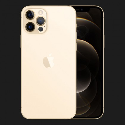 iPhone 12 Pro 512GB (Gold)
