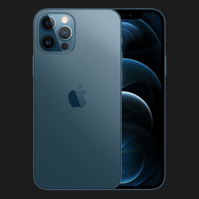 iPhone 12 Pro Max 128GB (Pacific Blue)