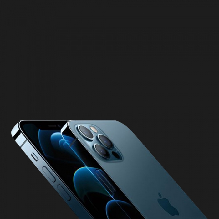 iPhone 12 Pro Max 256GB (Pacific Blue)