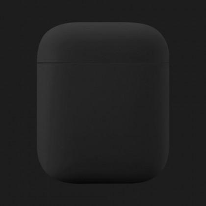 Silicone Case для AirPods (Black)