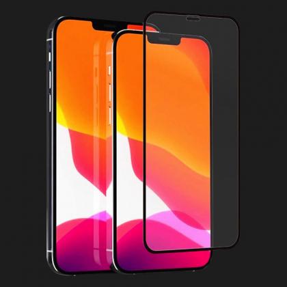 Захисне скло Full Glass для iPhone 12