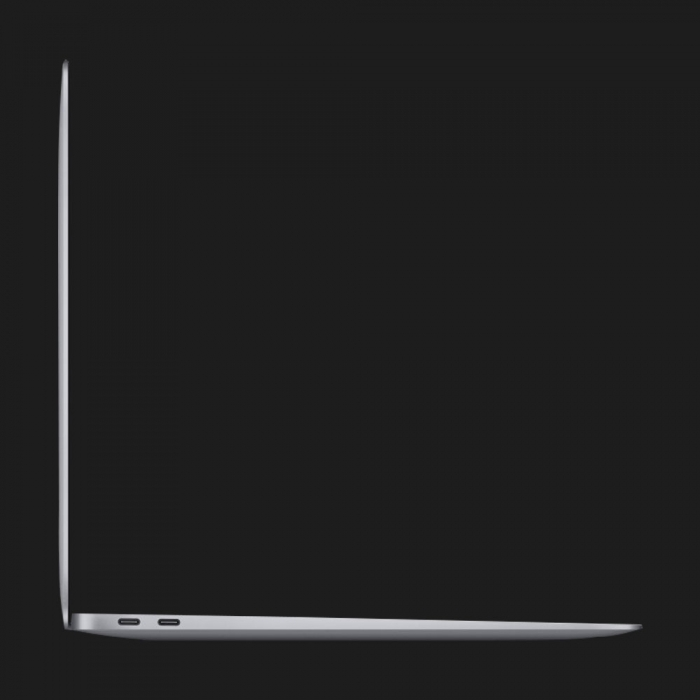 MacBook Air 13 Retina, Space Gray, 512GB (MGN73) 2020