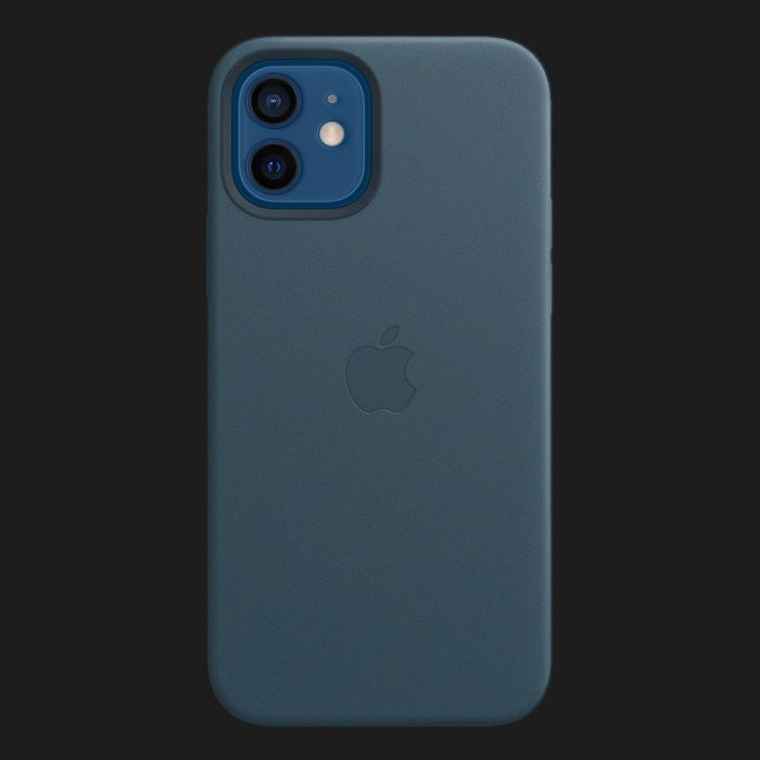 iPhone 12 mini Silicone Case — Deep Navy (Original Assembly)