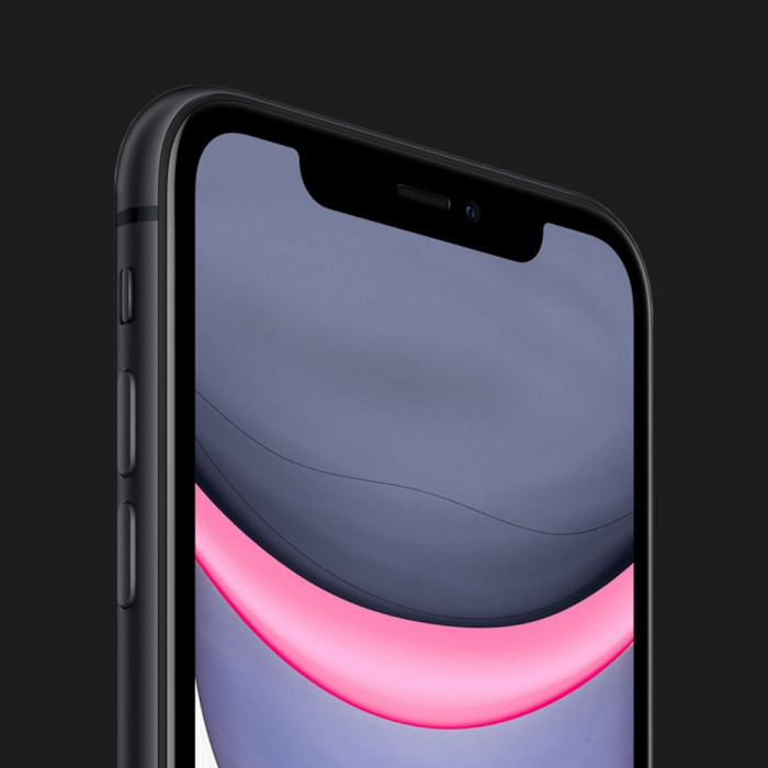 iPhone 11 128GB (Black) (Slim Box)