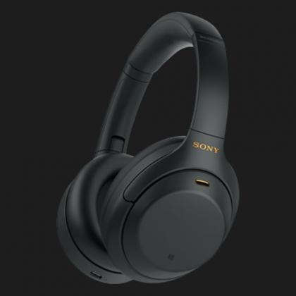 Наушники Sony WH-1000XM4 (Black)