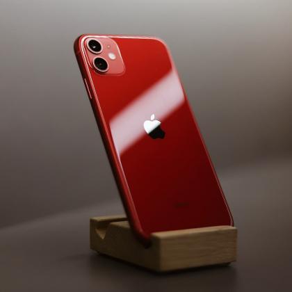 б/у iPhone 11 64GB, ідеальний стан (Red)
