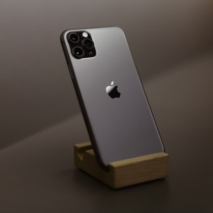 б/у iPhone 11 Pro Max 256GB, відмінний стан (Space Gray)