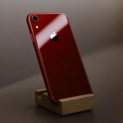 б/у iPhone XR 64GB, відмінний стан (Red)