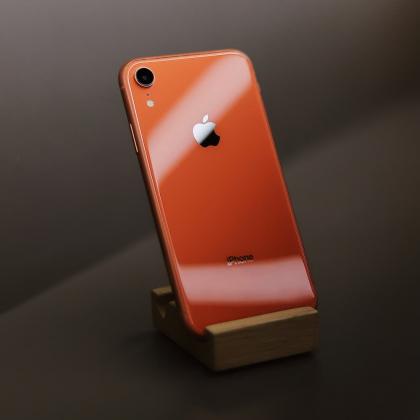 б/у iPhone XR 64GB, ідеальний стан (Coral)