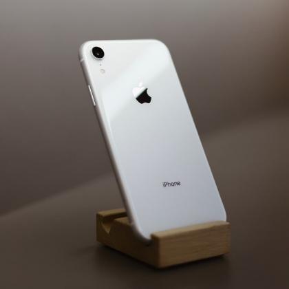 б/у iPhone XR 64GB, відмінний стан (White)