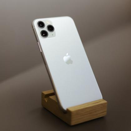 б/у iPhone 11 Pro Max 256GB, відмінний стан (Silver)