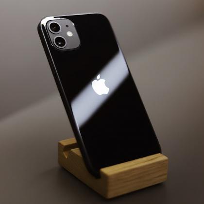 б/у iPhone 12 128GB (Black) (Ідеальний стан)