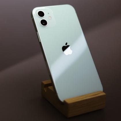 б/у iPhone 12 128GB (Green) (Ідеальний стан)