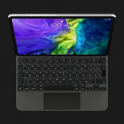 Клавіатура Magic Keyboard для iPad Pro 12.9 (MXQU2)