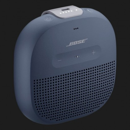 Акустика Bose Soundlink Micro (Midnight Blue)