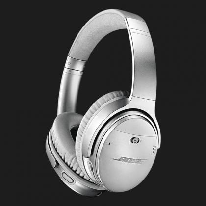 Навушники Bose QuietComfort 35 II Wireless Headphones (Silver)