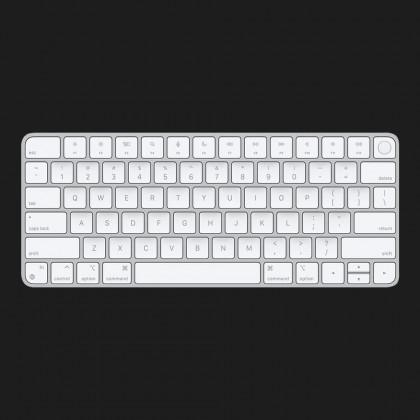 Клавиатура Magic Keyboard with Touch ID (MK293)