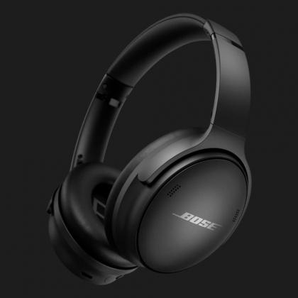 Навушники Bose QuietComfort 45 Noise Cancelling Smart Headphones (Black)
