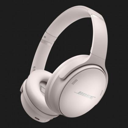 Навушники Bose QuietComfort 45 Noise Cancelling Smart Headphones (White Smoke)