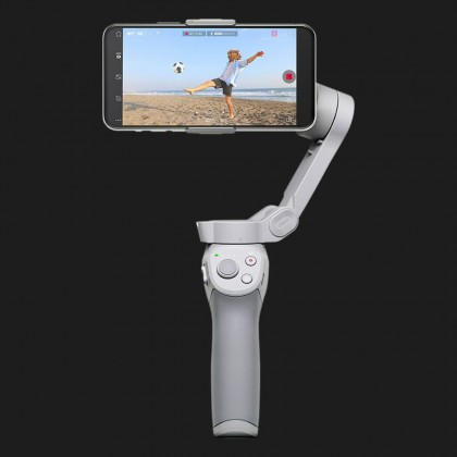 Стабилизатор для камеры DJI Osmo Mobile 4 (OM 4) (CP.OS.00000108.01)