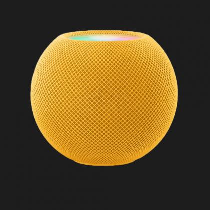 Apple HomePod mini (Yellow)