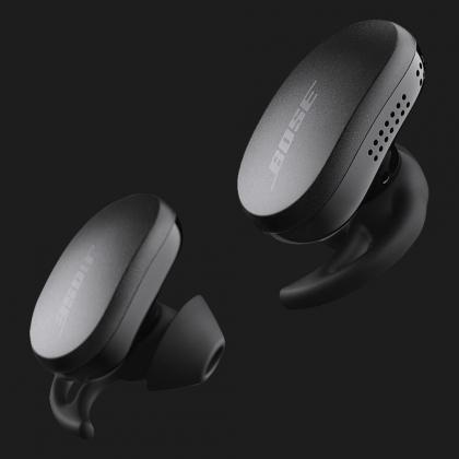 Навушники Bose QuietComfort Earbuds (Triple Black)