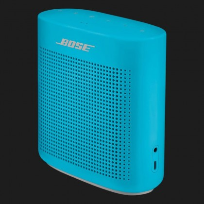 Акустика Bose SoundLink Colour Bluetooth Speaker II (Blue)