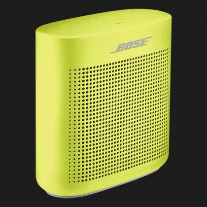 Акустика Bose SoundLink Colour Bluetooth Speaker II (Citron)