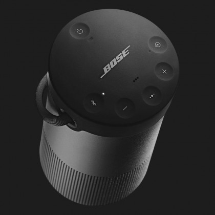 Акустика Bose SoundLink Revolve Plus II Bluetooth Speaker (Black)