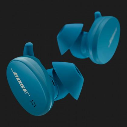 Навушники Bose Sport Earbuds (Baltic Blue)
