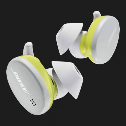 Навушники Bose Sport Earbuds (Glacial White)